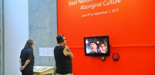 Beat Nation, curator's talk