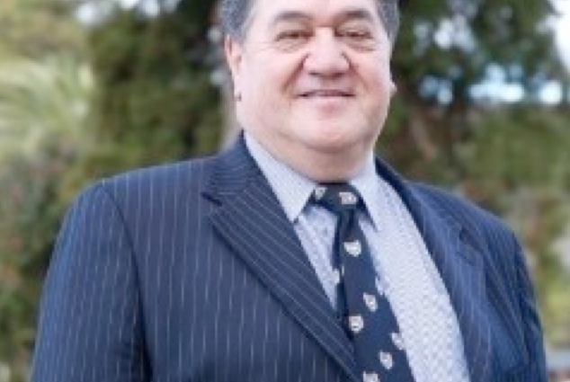 July 26 Keynote: 1:30 pm Graham Hingangaroa Smith